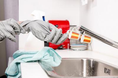 La propreté, c'est notre métier